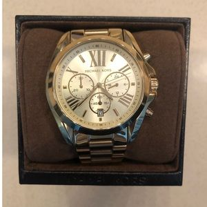 Michael Kors Women's Bradshaw Watch MK 5605
